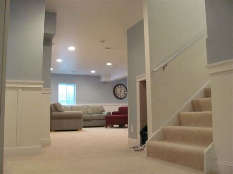 paint colors for small basement diy show off holidays basement painting basement