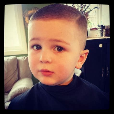 adorable baby boy haircuts  hairstylecamp