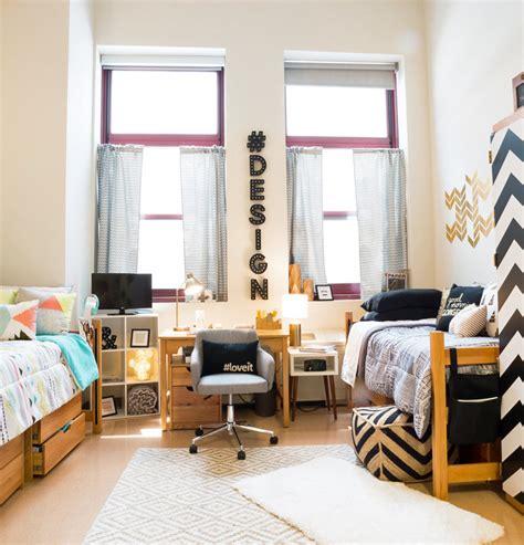 Dorm Room Design Hacks  Popsugar Home