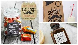 10 Amazing Father's Day DIY Gift Ideas
