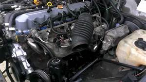 89 Cherokee Intake Manifold And Fuel Rail Install