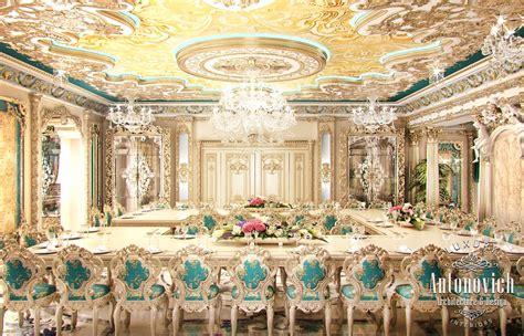 LUXURY ANTONOVICH DESIGN UAE: сентября 2015