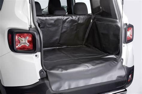 jeep renegade kofferraum laderaumauskleidung jeep renegade kl03173