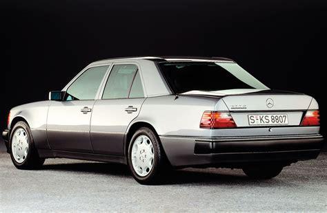 19911994 Mercedesbenz 500e  E500 W124  Classic Revisited