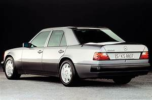 Mercedes 93 : 1991 1994 mercedes benz 500e e500 w124 classic revisited ~ Gottalentnigeria.com Avis de Voitures