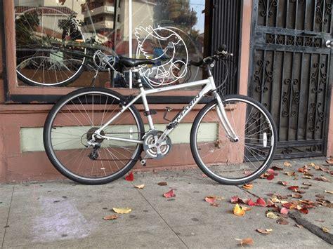 marin bikes larkspur cs
