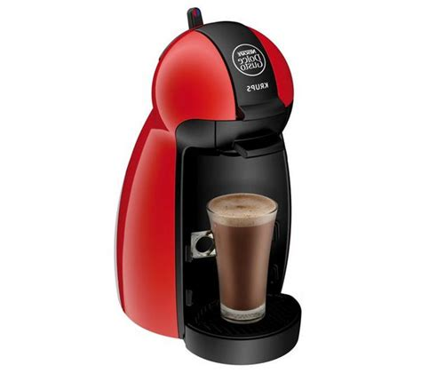 nescafe dolce gusto piccolo buy dolce gusto by krups piccolo kp100640 drinks machine free delivery currys