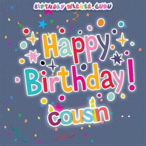 happy birthday cousin images  facebook yahoo search