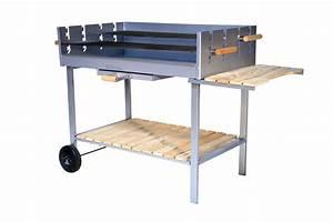 Grand Barbecue Electrique : barbecue mobilier location ~ Melissatoandfro.com Idées de Décoration