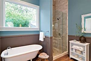 modern reincarnation of traditional victorian bathroom With victorian bathroom colors