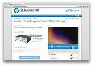 How to Design An Audio Logo For Pro Sound Effects - Pro ...