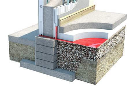 concrete floor insulation products floor insulation what is kore floor kore insulation