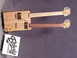 102 Best Images About Cigarbox Guitars On Pinterest