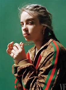 billie eilish the upstart with co signs from lorde