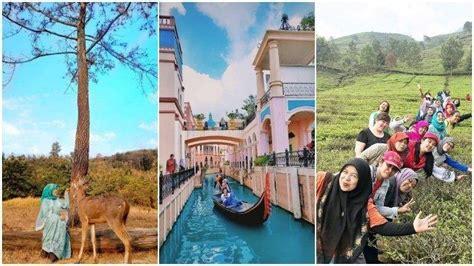 tempat wisata  sekitar jakarta spot foto