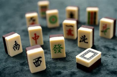 majong cuisine mahjong praline tiles the travelling squid