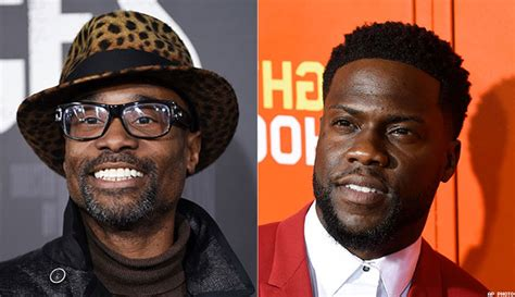 Pose Billy Porter Tells Kevin Hart You Over