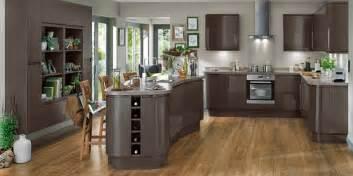 glass tile for kitchen backsplash ideas howdens kitchens uk kitchen idea