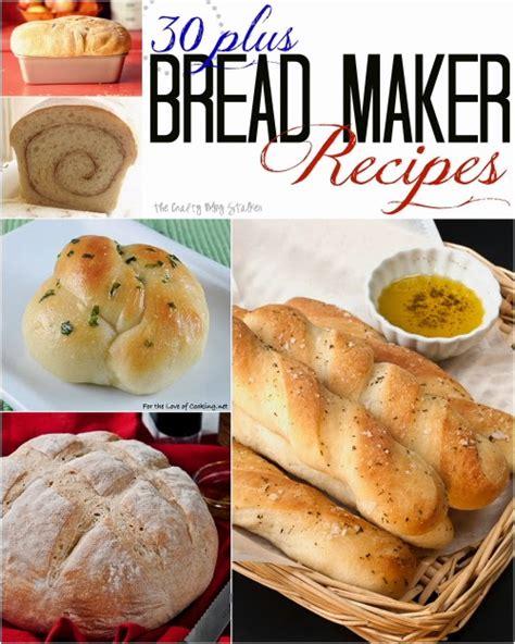 bread machine recipes bread machine recipes pdf