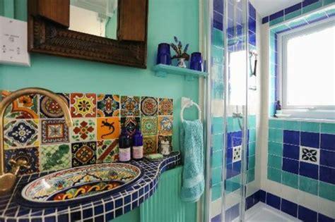 ma salle de bain aux d 233 cors marocains d 233 co salon marocain