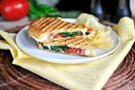 caprese sandwich simply scratch pressed caprese sandwich simply scratch