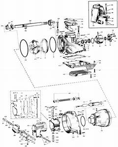Jacuzzi Jet Drive 12wj Diagram And Replacement Parts