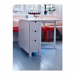 Ikea Klapptisch Weiß : norden klapptisch wei ikea home sweet home pinterest ~ Orissabook.com Haus und Dekorationen