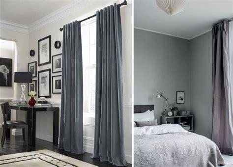 cortinas grises cortinas opacas fabricadas a medida en 7 colores