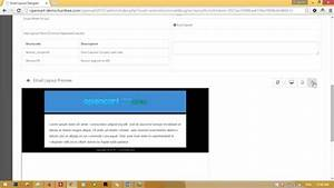 email template designer pro youtube With mail designer pro templates