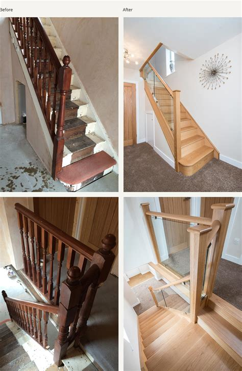 expensive  modern wooden staircases cost  build