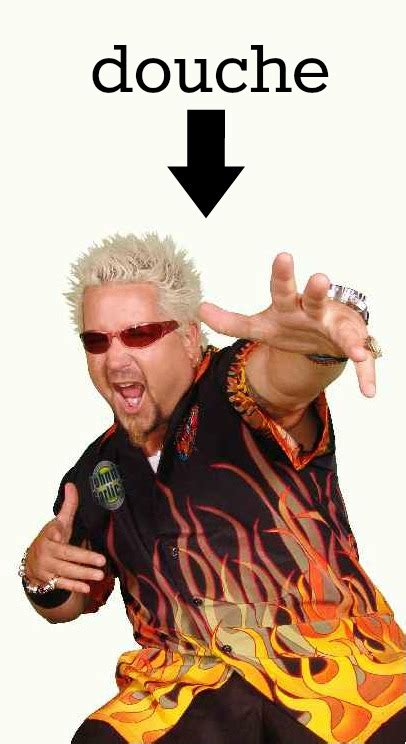 guy fieri    restaurant    disgusting  youd expect