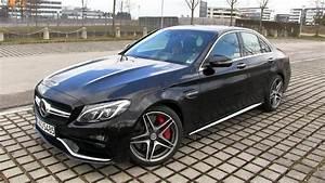 Mercedes C63 Amg 2016 Prix : 2016 mercedes c63 amg s 510 hp test drive by test drive freak youtube ~ Medecine-chirurgie-esthetiques.com Avis de Voitures