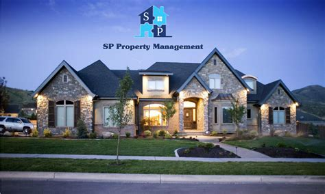 p property management