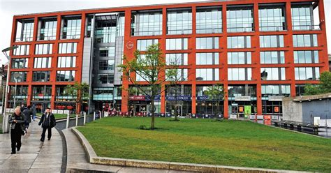One Piccadilly Gardens bought for £75m - Manchester ...