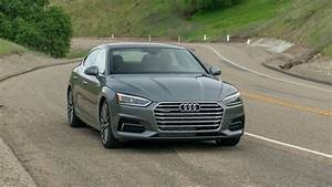 2018 Audi A5 Sportback Review  The Best Of All Worlds