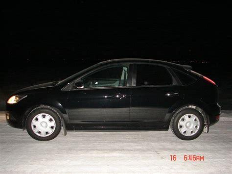 Ford Focus 2010 год, 16 литра, Приветствую, бензин, механика