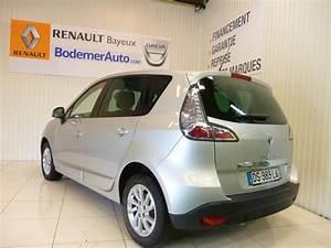 Voiture Occasion Renault : voiture occasion renault scenic iii dci 110 business edc 2015 diesel 14400 bayeux calvados ~ Medecine-chirurgie-esthetiques.com Avis de Voitures