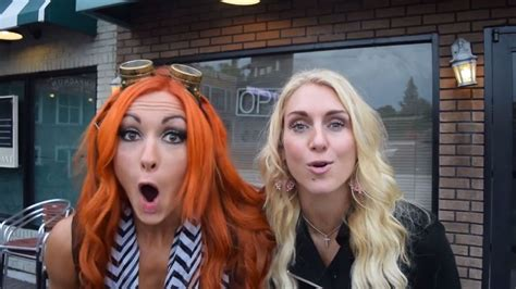 becky lynch charlotte reveal theyll   nxt takeover