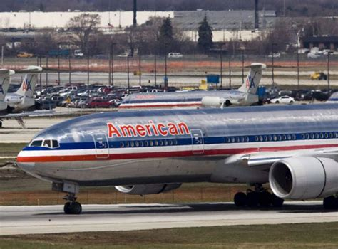 American Airlines cancels 94 flights amid fears over loose ...