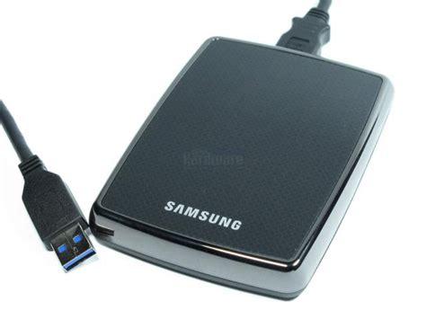 usb 3 0 festplatte samsung s2 portable 3 im praxis test externe usb 3 0 festplatte mit 640 gbyte speicherplatz