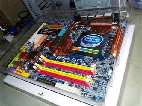 Gigabyte GA-EP45-DQ6 - OSx86 10.5 (Leopard) | InsanelyMac