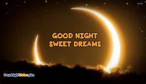 Good Night Sweet Dreams @ GoodNightWishes.Pics