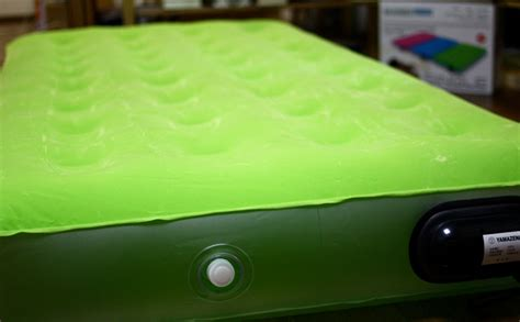 air mattress leak best way to find a leak in an air mattress