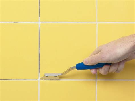 17 best images about tile grout repair on how