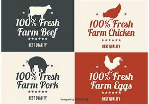 Farm Product Labels