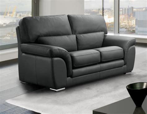 canapé cuir 2 places canapés fauteuil