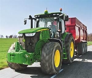 John Deere 7r : john deere 7r series tractors revealed ~ Medecine-chirurgie-esthetiques.com Avis de Voitures