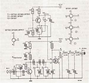 Vhf To Am Converter Circuit