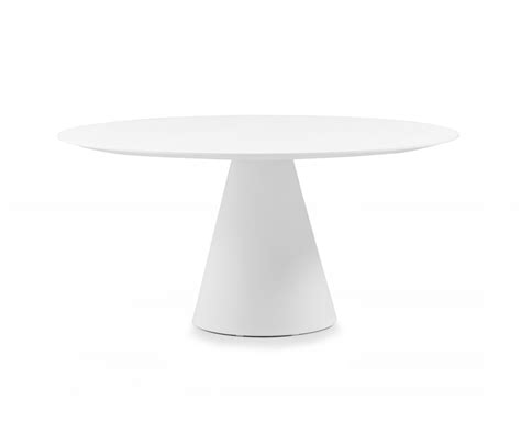 Tisch Rund Weiss by Tisch Rund Wei 223 Esstisch Rund Modern Wei 223