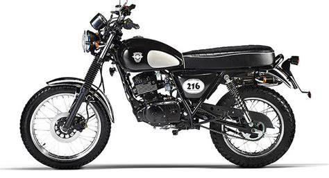 Cleveland Cyclewerks Ace 2019 by 2017 Cleveland Cyclewerks Ace Scrambler Review